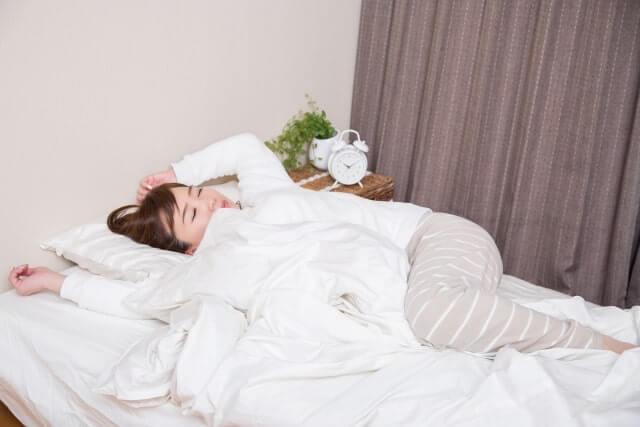 産後の骨盤が痛い!現役整体師が教える理想の寝方3選