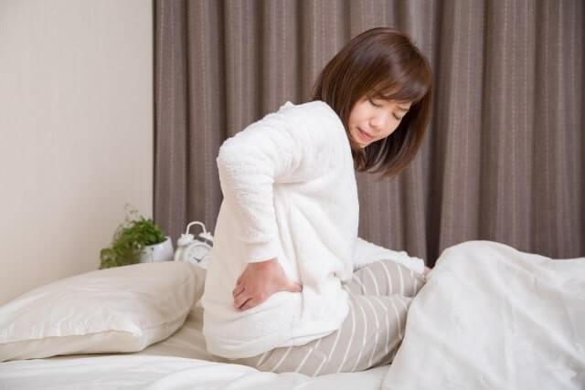 寝起き腰が痛いのを解消するおすすめ対策法5選