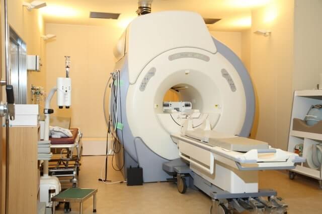 MRI検査機器