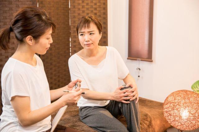 産後の膝痛で悩んでいませんか?知っておきたい原因と治療方法