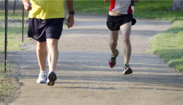 ランニングで膝痛になる原因は?事前に知っておきたい原因と予防法