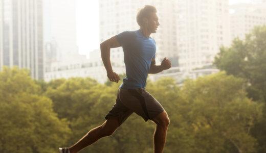 ランニングの際に膝の内側が痛い… 原因をわかりやすく解説します。